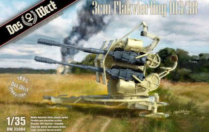 Зенитное орудие Flak 108/38