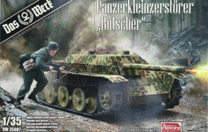Истребитель танков «Rutscher»