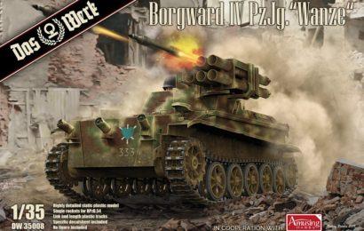 Истребитель танков «Wanze»
