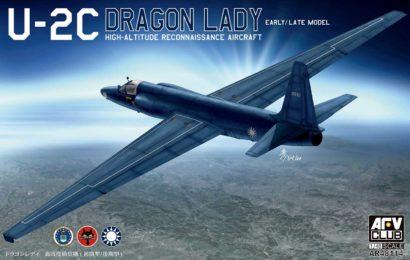 1/48 AFV CLUD U-2C «Тайны черных котов»