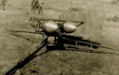Гранатомет 44M «Месть Салаши»