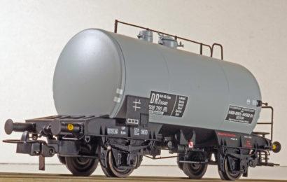 Цистерны типа «Deutz» в МПС СССР