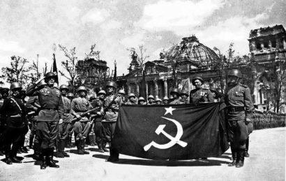 Как брали Берлин – штурмовые группы 5-й ударной армии